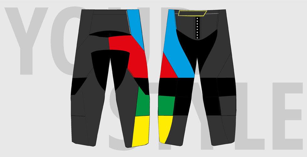 Custom MX / MTB Pants