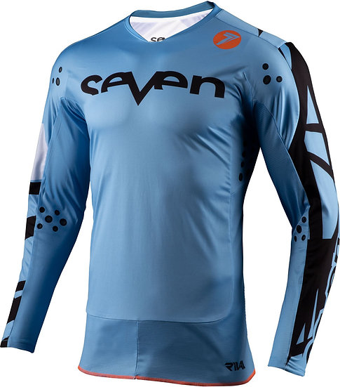 Seven Rival Trooper 2 Jersey Blue