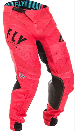 Fly Hose Lite Ltd. coral-black-blue