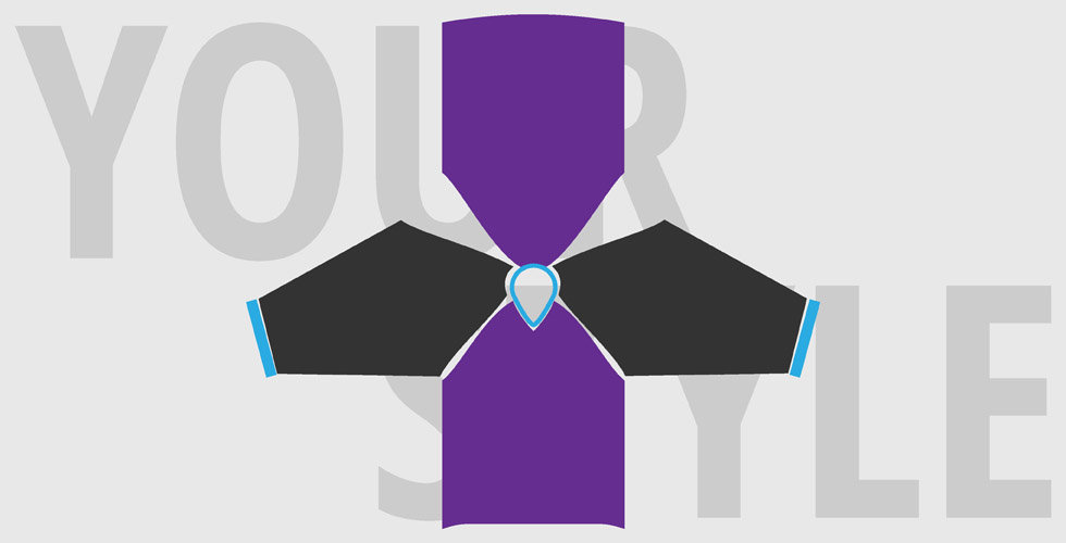 Custom MX / MTB Jersey