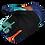 Thumbnail: Scott 250 Swap Handschuhe Tropical