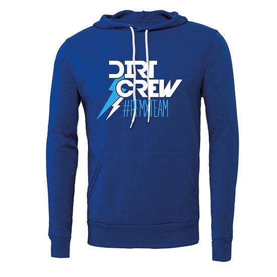 Dirt Crew Soft Hoodie