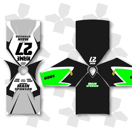 2-Layer Sports Compression Longsleeve