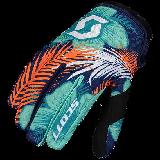 Scott 250 Swap Handschuhe Tropical