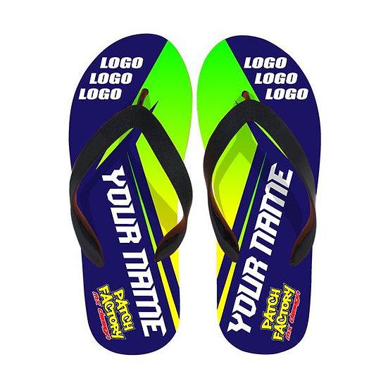Flip Flops - Zero