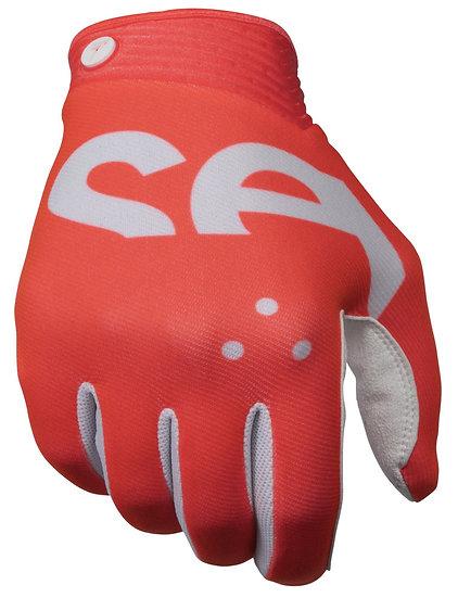 Seven Handschuhe Zero Crossover Coral