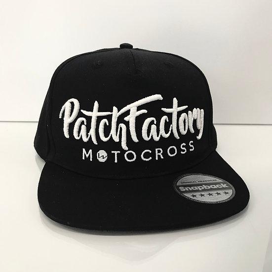 PF Moto Snapback
