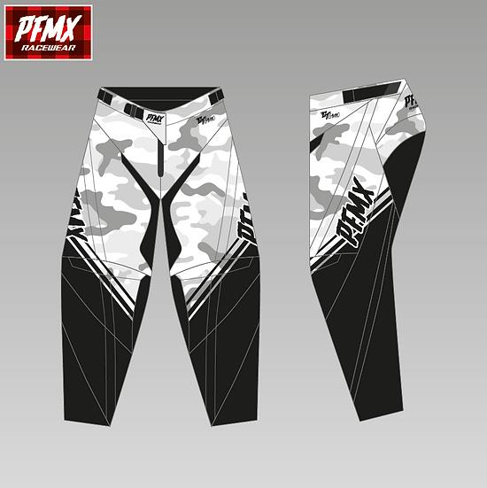PFMX GT Camo Pant