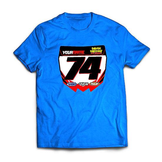 Custom Tshirt - D