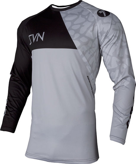 Seven Jersey Vox Paragon Gray