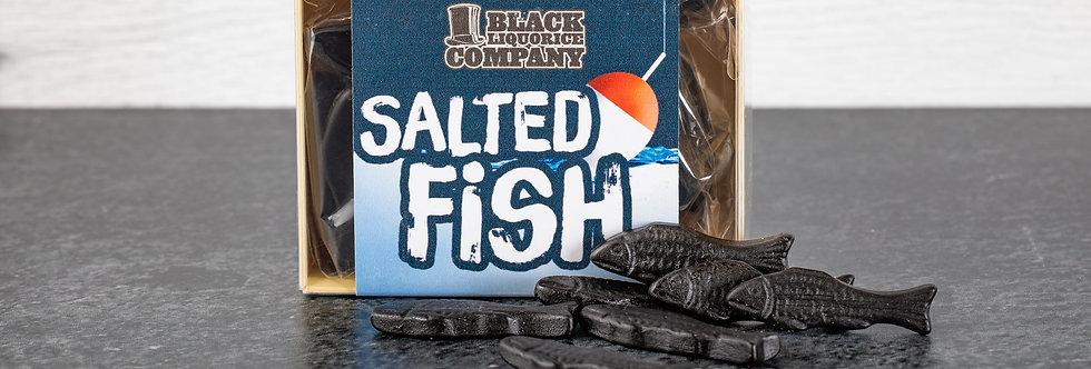Gift Box - Salted Fish
