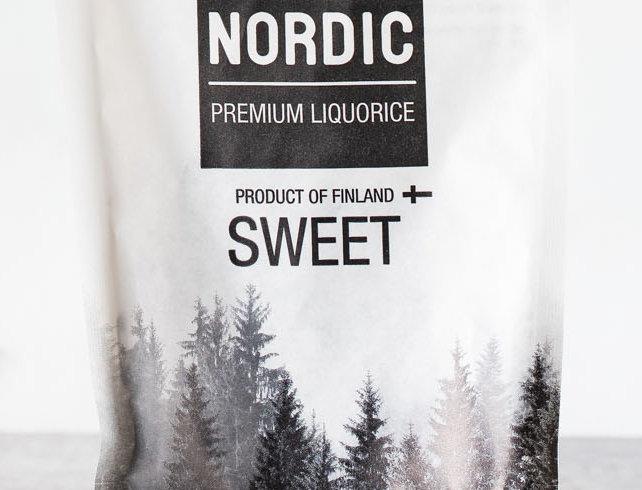 Nordic Sweet - Premium
