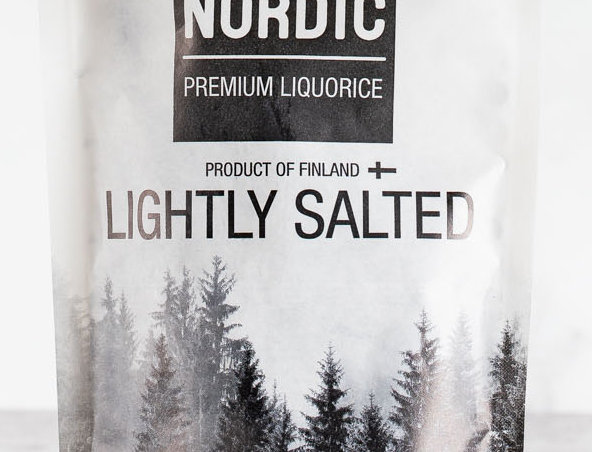 Nordic Lightly Salted - Premium