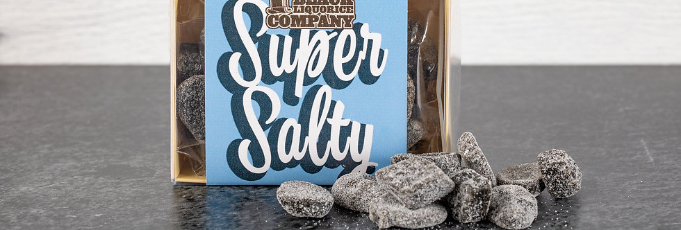 Gift Box - Super Salted
