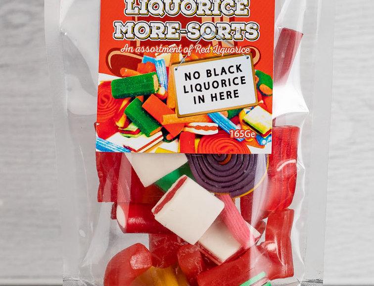 Red Liquorice Moresorts