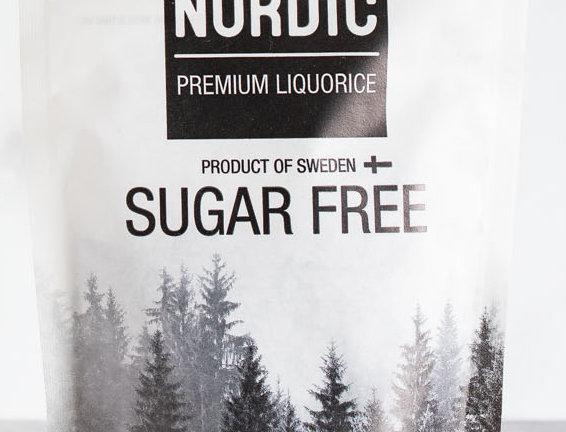 Nordic Sugar Free - Premium