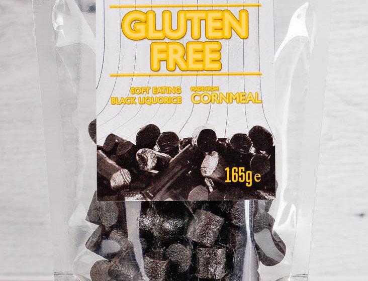 Soft Gluten Free