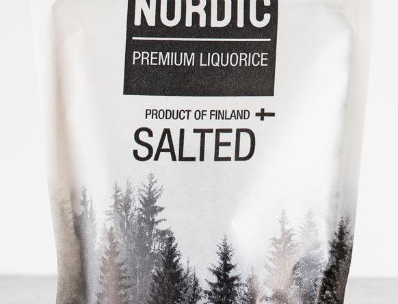 Nordic Salted - Premium