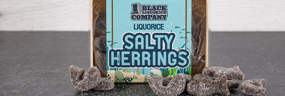 Gift Box - Salted Herrings