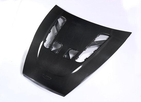 V12 VANTAGE S Style Carbon Bonnet