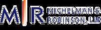 Michelman & Robinson, LLP