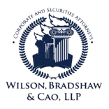 Wilson, Bradshaw & Cao, LLP