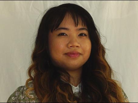 Meet the Staff - Tiffany Le