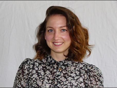 Meet the Staff - Justine Rickard