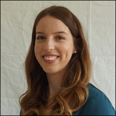 Photo of Breanna Mills, Registered Dietitian
