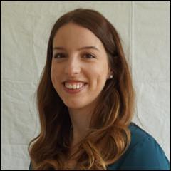 Meet the Staff - Breanna Mills