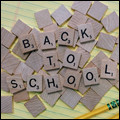 Top Tips for Back to School