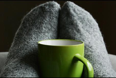 Rest & Rejuvenation