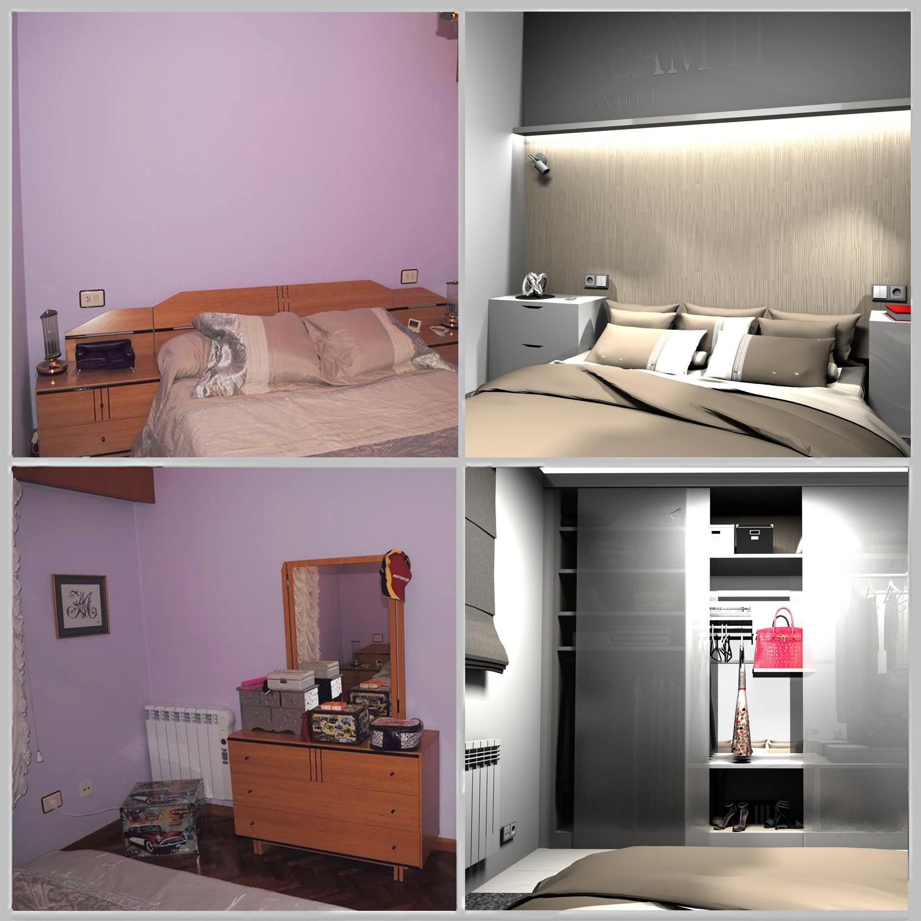 _Damian & María's bedroom