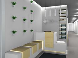 _As Pontes Polyclinic