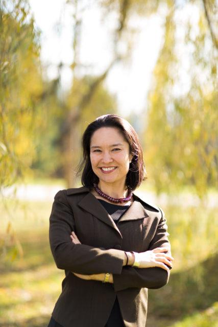 Mariko Silver