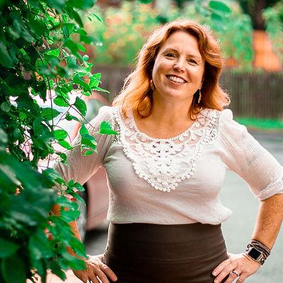 Tammy Witmer, midwife, CMN