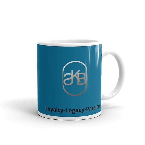 SKB mug
