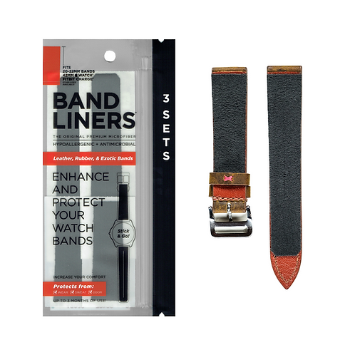 Bandliners 20-22mm