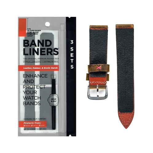 Bandliners 22-24mm