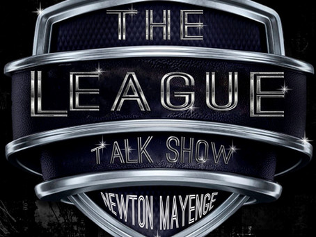 Sakab Watches Official Sponsor of The League Talk Show!!