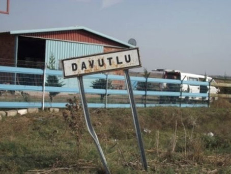 Davutlu Köyü (Karadedeler Olayı)