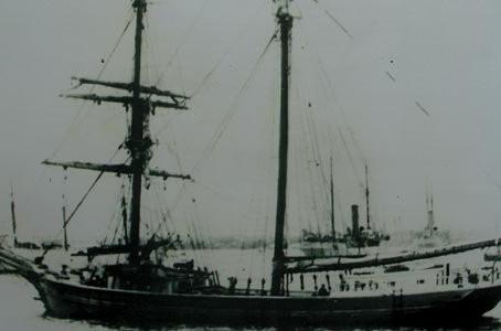 Mürettebatı Denizin Ortasında Kaybolan Gizemli Gemi: Mary Celeste