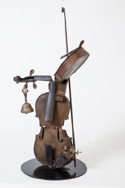 Ring me a cello-bell