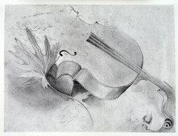 musical leaf