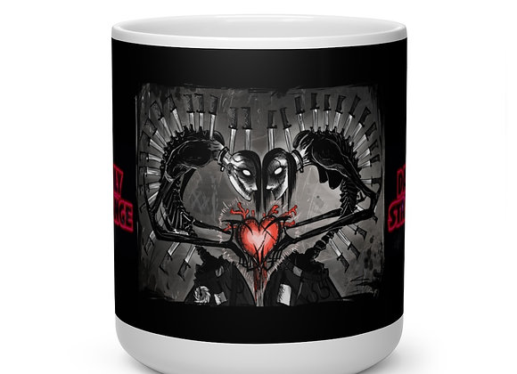 Creepy Lovers Mug