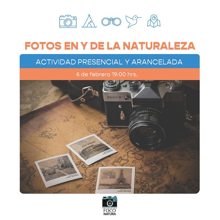 Foco natura Santuario de la naturaleza 20% descuento miembros club_de.la.tierra  (2)