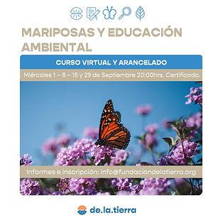Flyer posteo - Mariposa y Educación ambiental.jpg