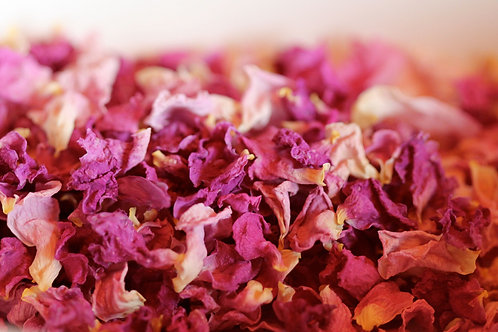 Salted Rose Body Butter