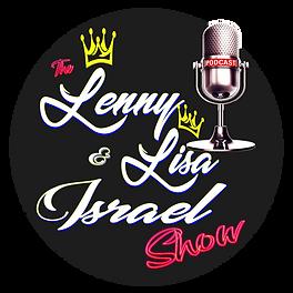 Lenny & Lisa Podcast Logo.png