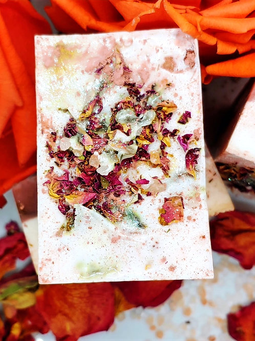 Salted Rose